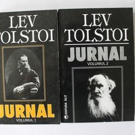 Lev Tolstoi - Jurnal (2 vol.)