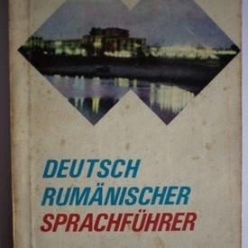 Liane Bidan, Ilse Chivaran-Muller - Deutsch-Rumanischer sprachfuhrer