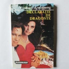 Lindsay Armstrong - Declaratie de dragoste