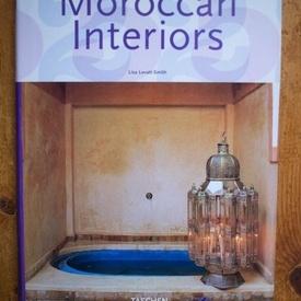 Lisa Lovatt-Smith - Maroccan interiors (editie hardcover, multilingva)