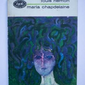 Louis Hemon - Maria Chapdelaine