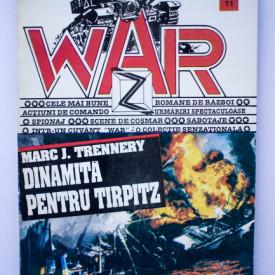 Marc J. Trennery - Dinamita pentru Tirpitz