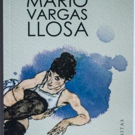 Mario Vargas Llosa - Caietele lui Don Rigoberto