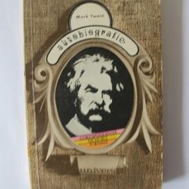 Mark Twain - Autobiografie