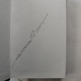 Matei Visniec - Paianjenul in rana. Groapa din tavan (2 vol., editie hardcover, vol. Groapa din tavan contine autograf)