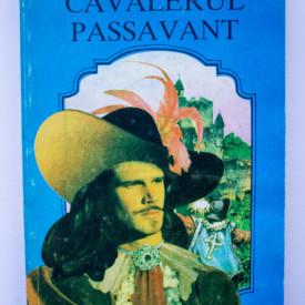 Michel Zevaco - Cavalerul Passavant