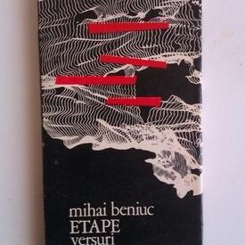 Mihai Beniuc - Etape (editie hardcover)