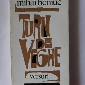 Mihai Beniuc - Turn de veghe