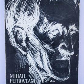 Mihail Petroveanu - George Bacovia