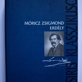 Moricz Zsigmond - Erdely (editie hardcover)
