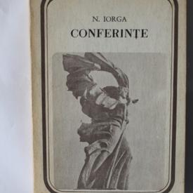 N. Iorga - Conferinte