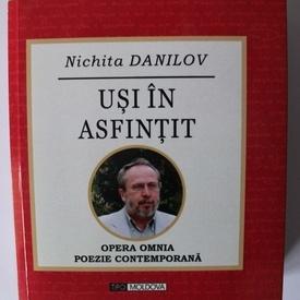 Nichita Danilov - Usi in asfintit