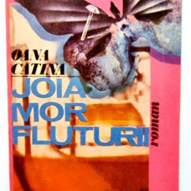 Oana Catina - Joia mor fluturii