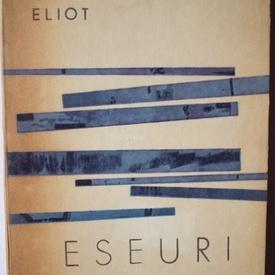 Pater Chesterton Eliot - Eseuri literare