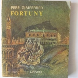 Pere Gimferrer - Fortuny
