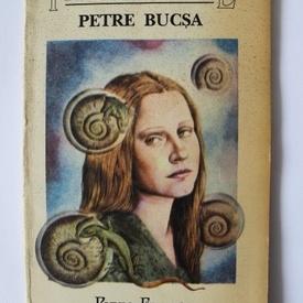 Petre Bucsa - Transparente (cu autograf)