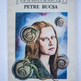 Petre Bucsa - Transparente