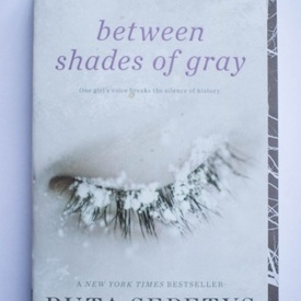 Ruta Sepetys - Between Shades of Gray