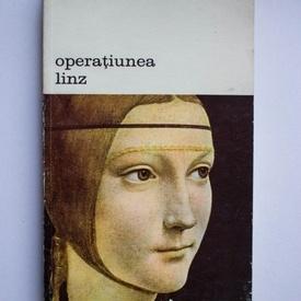 Ruty Seydewitz, Max Seydewitz - Operatiunea Linz