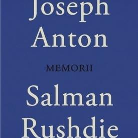 Salman Rushdie - Joseph Anton (memorii)