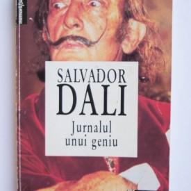 Salvador Dali - Jurnalul unui geniu