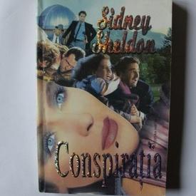 Sidney Sheldon - Conspiratia