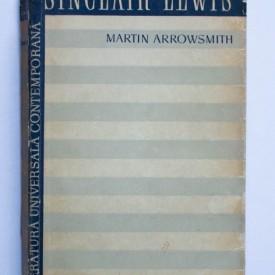 Sinclair Lewis - Martin Arrowsmith