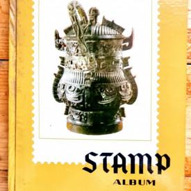 Stamp Album / Clasor timbre