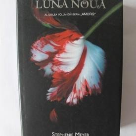 Stephenie Meyer - Luna noua (editie hardcover)