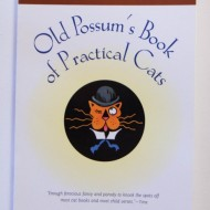 T. S. Eliot - Old Possum`s Book of Practical Cats (editie in limba engleza)