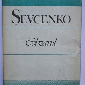 Taras Sevcenko - Cobzarul (editie hardcover)