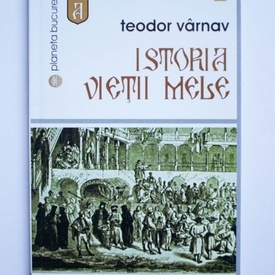 Teodor Varnav - Istoria vietii mele