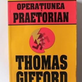 Thomas Giford - Operatiunea Praetorian