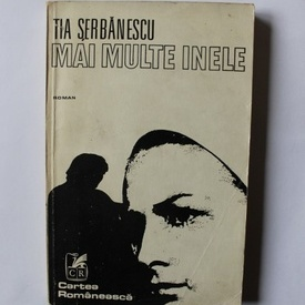 Tia Serbanescu - Mai multe inele