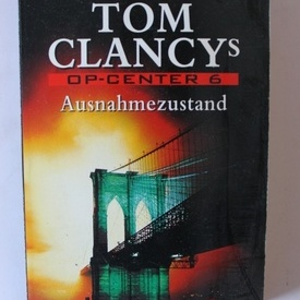Tom Clancy - Ausnahmezustand