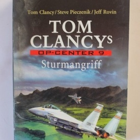 Tom Clancy - Sturmangriff