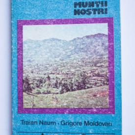 Traian Naum, Grigore Moldovan - Bargau (colectia Muntii nostri)