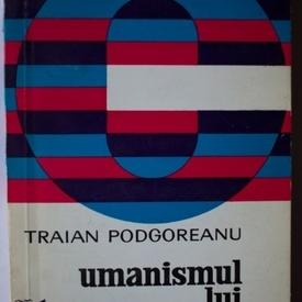 Traian Podgoreanu - Umanismul lui Tudor Vianu