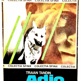 Traian Tandin - Adio Ringo