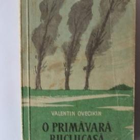 Valentin Ovecikin - O primavara buclucasa