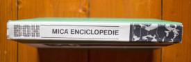 Victor Banciulescu - Box. Mica enciclopedie (editie hardcover)