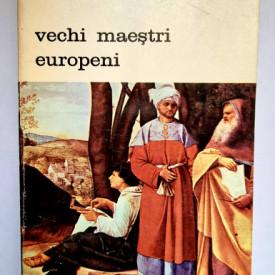 Viktor Lazarev - Vechi maestri europeni (vol. II)