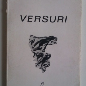 Vintila Ivanceanu - Versuri (cu autograf)