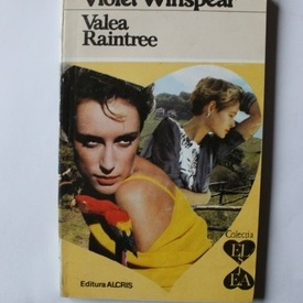 Violet Winspear - Valea Raintree