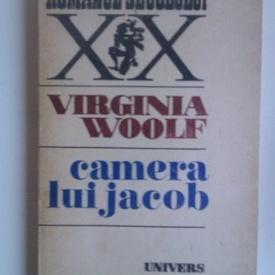 Virginia Woolf - Camera lui Jacob