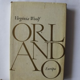 Virginia Woolf - Orlando (editie hardcover)