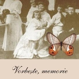 Vladimir Nabokov - Vorbeste, memorie (editie hardcover)