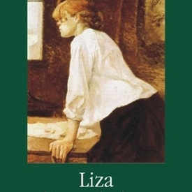 W. Somerset Maugham - Liza din mahalaua Lambeth