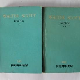 Walter Scott - Ivanhoe (2 vol.)
