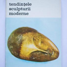 Walter Zanini - Tendintele sculpturii moderne